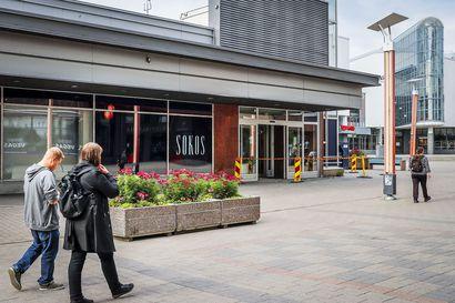 Rovaniemelle tulee pian Sokos-tavaratalo – Avajaiset elokuun lopussa