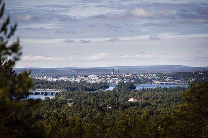 Rovaniemi uudistaa kaupunkibrändinsä – suunnitteluun halutaan mukaan kaupunkilaiset, yritykset ja henkilöstö