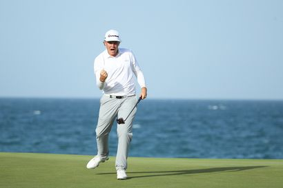 Parhaista parhaiden joukossa – golfin tarunhohtoisessa US Openissa debytoivasta Sami Välimäestä on kasvamassa yksi 2020-luvun Suomi-urheilun suunnannäyttäjistä