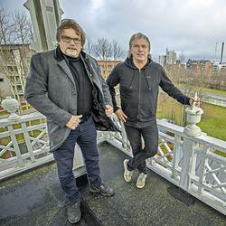 Villa Hannalan taiteellisen johtajan Ilmari Mäenpään visiona on kehittää huvilasta avoin kulttuuriympäristö, jossa kaupunkilaiset viihtyvät sulassa sovussa