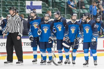 USA voitti Pikkuleijonat jatkoajalla MM- trillerissä – Suomi silti alkulohkonsa ykkönen