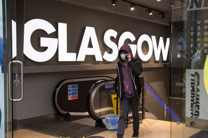 Skotlannin itsenäisyydestä voidaan äänestää ehkä jo ensi vuonna