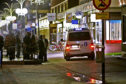 Poliisi: Huumausaineiden käyttörikokset Raahessa jyrkässä kasvussa