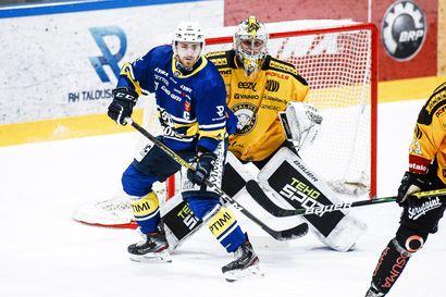 RoKille kaksi jatkosopimusta ja uusi nuori puolustaja – joukkue palasi jäälle, harjoitusottelut alkavat viikonloppuna