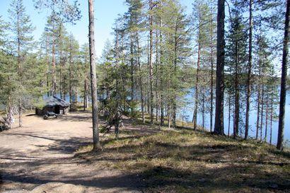 Metsähallitus luopuu Soiperoisen kodasta – retkeilyrakenteiden ylläpitoa keskitetään Syötteen kansallispuiston ydinalueella