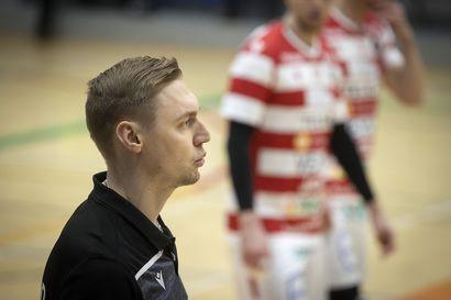 Hakkuri Nikula tahditti VaLePan mestaruusputkelle jatkoa Pielavedellä