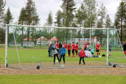 Paljon palloilun iloa heinäkuussa: Suomi 100 -juhlavuosi näkyy Kurenpoikien tapahtumissa