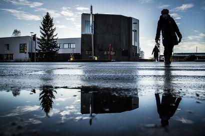Rovaniemen kaupungintalon remontti alkaa kesällä