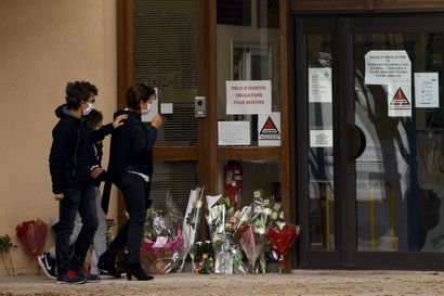 Yhdeksän ihmistä on pidätetty raakaan surmaan liittyen Ranskassa – pidätettyjen joukossa on useita epäillyn sukulaisia
