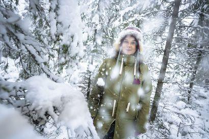 Ivalolainen Sara Wesslin, 28, tekee työtä kielellä, jonka arveltiin kuolevan jo kymmenen vuotta sitten – BBC:n mukaan hän on yksi vuoden innoittavimmista naisista