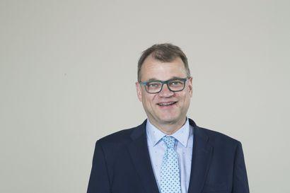 """Oma tupa, mistä lupa? Kansanedustaja Juha Sipilä pohtii maankäyttö- ja rakennuslain uudistusta: """"Valitettavasti lausuntoversio sisältää norminpurun lisäksi myös uutta sääntelyä."""""""