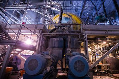 Otso Gold neuvottelee kultakaivoksen sähkösopimuksesta - Ely-keskus: Joudutaan olemaan koko ajan varuillaan