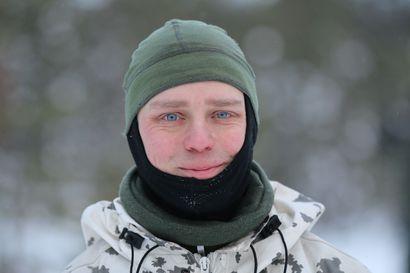 Luostolla järjestettiin lumivyörykurssi vain viikko sitten – luonnonrinteillä liikkuu nyt paljon vapaalaskijoita