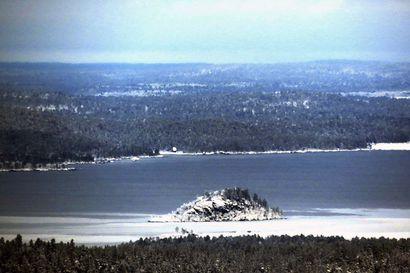 Inarijärven risteilyihin ei enää sisälly rantautuminen Ukonsaarelle – päätös syntyi, kun keskustelu Ukonsaaren käytöstä alkoi