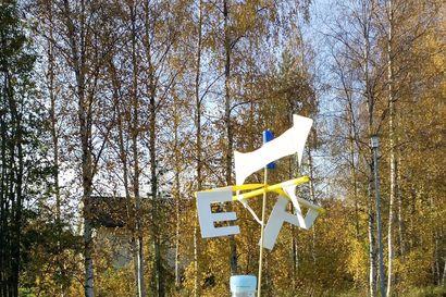 Tupoksen koulun pihan rakentamiseen esitetään tälle vuodelle 37 000 euron lisämäärärahaa