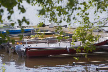 """Lainattavia kaupunkiveneitä Raaheen? - """"Palvelu, jota kehtaisi hyödyntää matkailumarkkinoinnissa"""""""