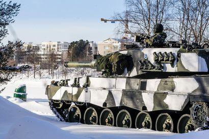 Koronavirus varjostaa suurta Nato-harjoitusta, jonne on lähdössä Pohjois-Suomesta yli 400 sotilasta