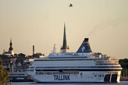 THL: Silja Europan Tallinnan risteilyllä matkustaneella lieväoireisella henkilöllä todettu koronatartunta, oleili laivan yleisissä tiloissa – laivoilla useita korona-altistumistilanteita