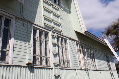 Vanha asema pois myyntilistalta: kaupunki selvittää, miten se saataisiin kulttuurikäyttöön