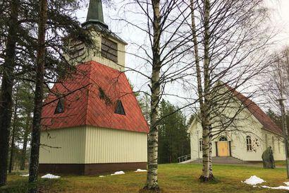 Posion seurakunta täyttää 95 vuotta – Kirkon suunnittelu käynnistyi 1925, ensimmäinen jumalanpalvelus kirkossa pidettiin 20.11.1927