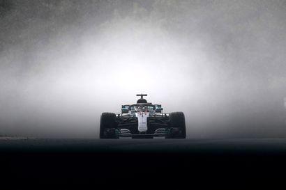 Silverstonen moottorirata varautuu isännöimään elokuussa kahta F1-kilpailua
