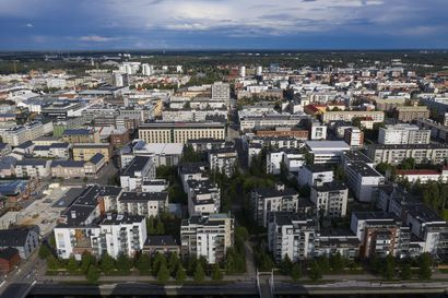Oululaisen liikehuoneiston vastikkeet jäivät rästiin –osakkeenomistajat joutuvat maksamaan yli 20 000 euron edestä korvauksia taloyhtiölle