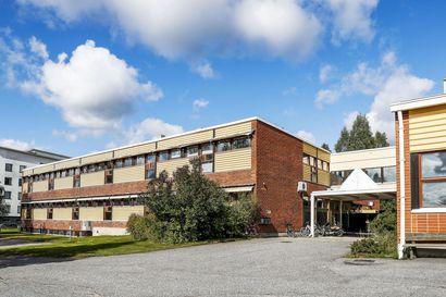 Rovaniemen kuvataidekoulu muuttanee Lappia-taloon, mutta ehtivätkö tilat ajoissa valmiiksi? – Siljotien kiinteistö myytiin alta, vuokrasopimus päättyy vuodenvaihteessa