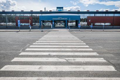 Lentoliikenne murroksessa. Kuusamon lentokenttä avautuu heinä-syyskuun välisenä aikana.