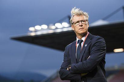 """Markku Kanervan uusi sopimus kattaa tulevan MM-haasteen: """"Olen äärimmäisen motivoitunut jatkamaan"""""""