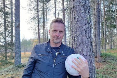 Ilkka Marttila FC Raahen valmennuspäälliköksi