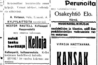 Vanha Kaleva: Tupakan viljely sujunut Muhoksella hyvin, maku parempi kuin kaupoissa olevissa lajeissa