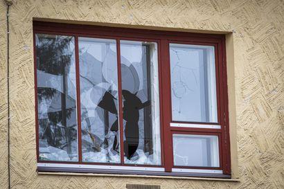 Voisiko Rantakylän koulun alueella olla muutakin kuin rikkinäisiä ikkunoita? – Tää on mulle tärkeää -hanke etsii kyläläisten kanssa ideoita alueen kehittämiseksi