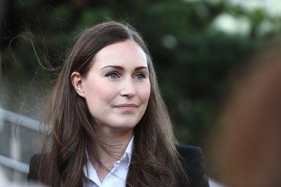 Sanna Marin väläytti sitä, että kannattajakuntaa selvästi nuorempi puoluejohto saattaa olla valmis eläkeputken poistamiseen