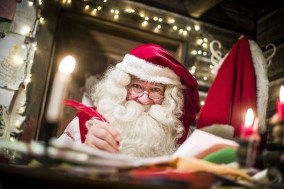 Lasten riemua, parran vetoa, äriseviä koiria, humalaisia aikuisia... – Kuusi maakunnan Joulupukin apulaista kertoo millaisia pukinkeikat ovat