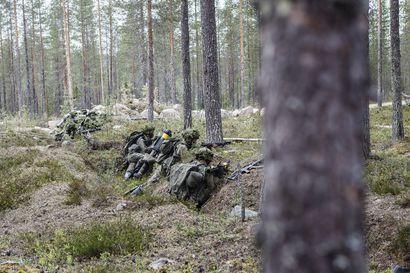 Puolustusvoimien pääsotaharjoitus yltää Lappiin – kolmen viikon koitos alkaa ensi viikolla
