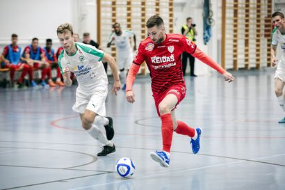 FC Kemi haluaa määrätä pelin kulun - ToPV yrittää sunnuntaina katkaista kemiläisjoukkueen viime kauden mittaisen kotivoittoputken