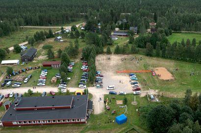 Livokkaalle Pudasjärven kaupungilta 142 200 euron puskurilaina työllisyyshankkeeseen