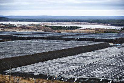 Terrafamen tappio syveni keväällä – huoltoseisokki painoi tuotantomääriä