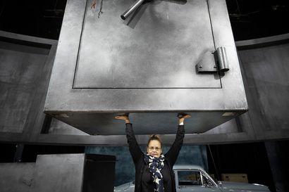 Tapaus Vietas: tili tuli, tili meni – Jällivaarassa vuonna 1971 tehty vuosisadan ryöstö jäi selvittämättä ja arvailut elämään