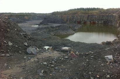 Euroopan komissio: Kiviaineksen otto Vasikkasuon louhoksesta on heikentänyt alueen suoluontoa