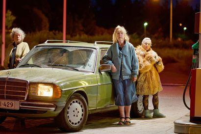Elokuva-arvostelu: Koskaan ei ole liian myöhäistä – Teräsleidit näyttää, että Pamela Tola on löytänyt äänensä ohjaajana