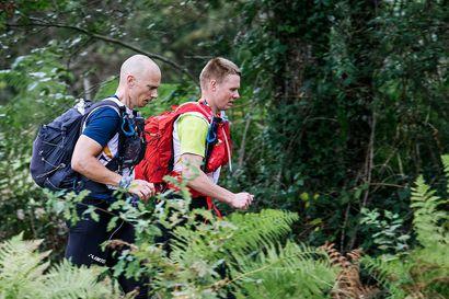 Kahden rovaniemeläisen vahvistama suomalaisnelikko eteni nousujohteisesti kohti kärkeä seikkailu-urheilun MM-kisoissa
