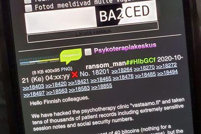 """Pohjoissuomalaisen  Annan, 44, yksityisyys varastettiin verkkoon – nyt hän odottaa, milloin arkaluontoinen tieto kääntyy häntä vastaan: """"Meidät on jätetty yksin"""""""