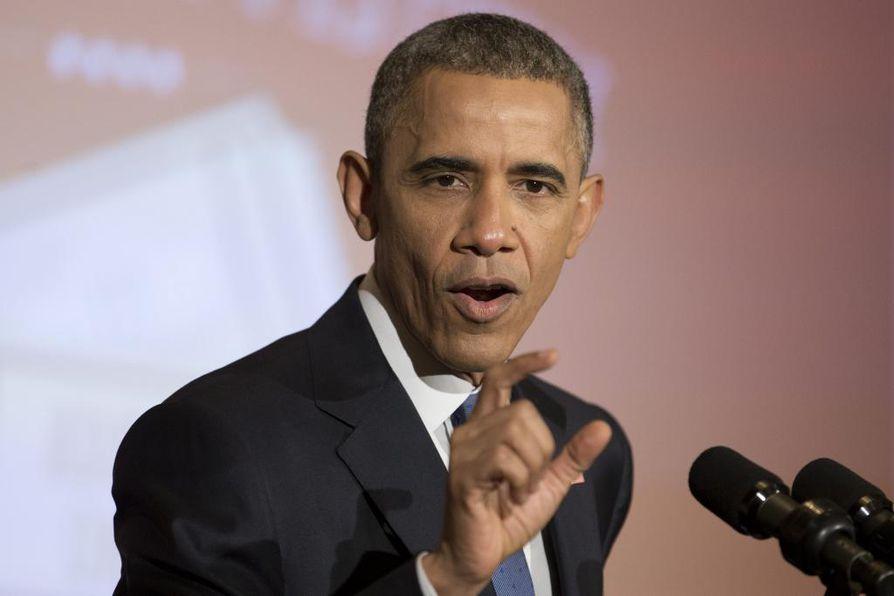 Obama ja Castro keskustelivat puhelimitse | Ulkomaat | Kaleva.fi