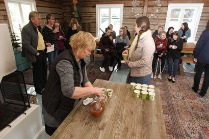 Kansainvälinen keramiikka-alan kongressi ensi kesältä siirtyy seuraavalle vuodelle – Rovaniemellä ja Posiolla järjestettävä tapahtuma piti olla heinäkuussa