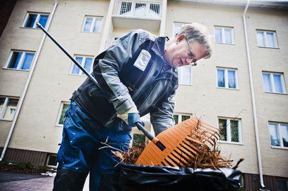 """Rovaniemeläinen taloyhtiö haluaa palkata talonmiehen – """"Tuo sellaista arvoa, johon huoltoyhtiö ei pysty"""""""