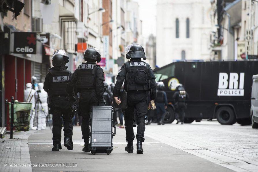 Pariisissa kuoli viime marraskuussa 130 ihmistä, kun terroristit iskivät konserttisaliin ja muihin kohteisiin.