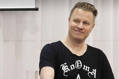 Kärpät virittelee jättimäistä yllätystä – Lasse Kukkonen palaamassa liigakaukaloon