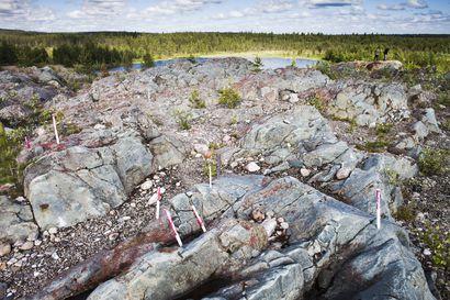 """Suhangon kaivoshanke sai kaksi uutta malminetsintälupaa – """"Kannattavuusselvitys valmistuu kesän aikana"""""""