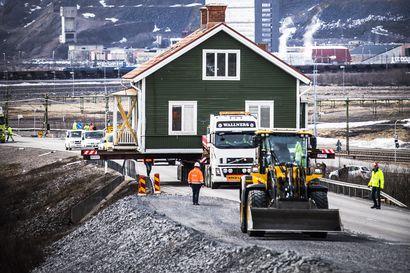 Kaivosjätti LKAB:n jätti-investointi luo toivoa paremmasta huomisesta koronan kurittamaan Lappiin